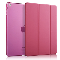 Smart Cover Retro Style, Stand Flip Cover case for ipad mini leather