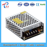 P25-B 25W Series ac/dc 12v 2a power supply lcd lg tv for led smps from professional china manufacuture