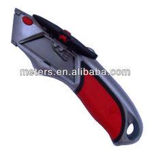 Zinc alloy Heavy Duty Metal Cutter Knife