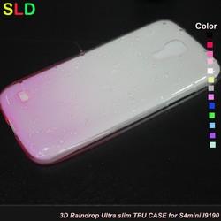 0.3mm ultra phone case for samsung galaxy s4 mini i9190 i9192