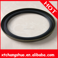 12*25*7 rubber oil seal from China manufacture hot selling