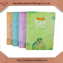 Refills A5 Quick Paper Bound Drawing Office Private Label Pantone Organizer Pocket Notebook