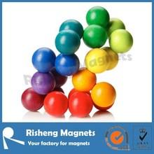 magnetic stick ball magnetic levitation ball huge magnetic balls