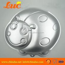 Most popular stylish mini rose shaped silicone cake mold