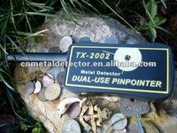 TX-2002 Pinpointer Metal Detector