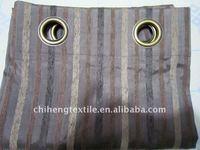 2012 new design curtain
