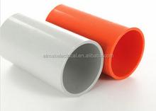 Australian Standard Electrical PVC Conduit Fitting solid coupling