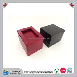 New Wooden Photo Frame Cremation Pet Urn in Cherry, Oak, Mahogany Finish