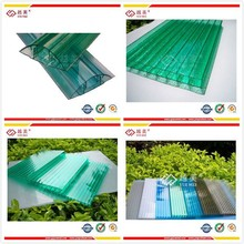 polycarbonate roof sheet fixings