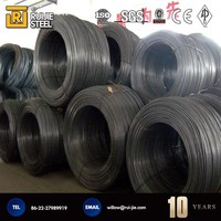 spring steel wire en 10270-1 sh