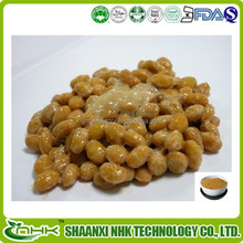 Natural Powder Chinese Herbs Extract Nattokinase Enzymes