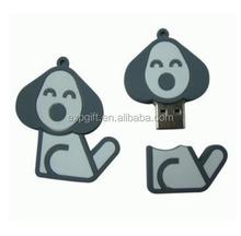Dog USB Flash Drive / Puppy USB Flash Drive / Animal USB Flash Drive