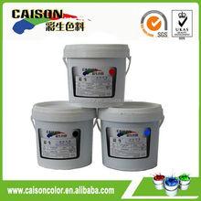 Quality Guaranteed fluorescent pigments & toners
