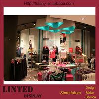 Commercial ladies garments shop name