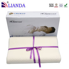 Easy to remove and wash in the home machine fashionable memory foam pillows
