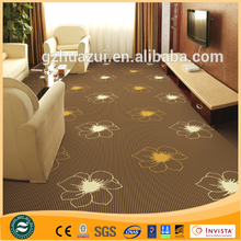 China Factory Wholesale 100% Nylon High Quality Cheap Pattern Wall To Wall Carpet/Rugs/Mat