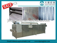 Sale puffed corn snacks foods dryer/continuous working dryer/dryer in food industry