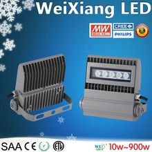 Experience Professional Chinese LED lighting manufacturer high power color changing outdoor led flood light Aluminum Material