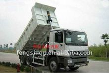 Actor truck