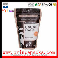 Good quality plastic stand up pouch children juice drink bags