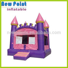 professional supply inflatable bouncy castles for sale
