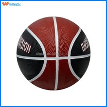 popular league custom rubber basketball official