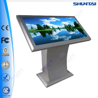 42 inch salon,resturant,supermarket computer tft lcd touch monitor