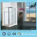 petites cabines de douche