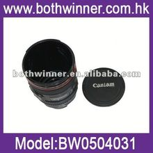 2014 NEW Camera shape stainless steel cup ro 100