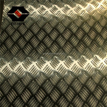 8011 aluminum checkered plate and sheet weight with factory price
