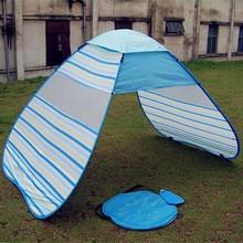Beach sun shelfer pop up beach tent fishing tent