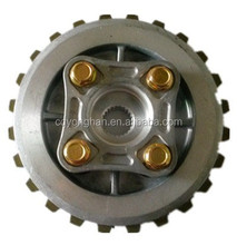 Factory Sell RB125 Clutch Center Comp OEM quality for Motor, KYY Motorcycle Clutch Parts