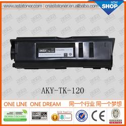 original quality TK-120/121/122/123/124