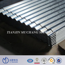 galvanized sheet price metal roofing material