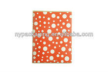PVC sorted offices notebook/clear PVC gift 2015/cheap wholesale school supplies