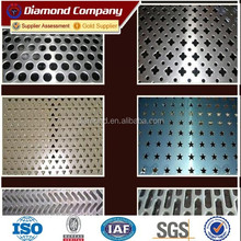 Best Selling Perforated Metal Wire Mesh/Decorate perforated mesh/galvanized perforated metal mesh,hot dipped galvanized