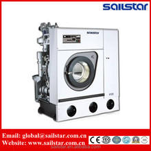 Suit used steam dry cleaning machine