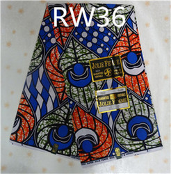 Best selling 100% cotton real wax fabric for indian / african printed cotton fabric