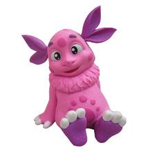 Personalizable figura de dibujos animados juguetes de plástico SHOPKINS juguetes