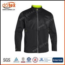 2015 softshell fabric made windbreaker waterproof outdoor jacket