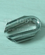 5515-Stainless Rigging Tube Thimble Tilt Type Without Gusset