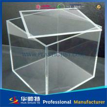 Acrylic boxes wholesale