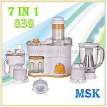 Kitchen commercial mini food processor with national blender parts