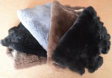 long hair sheepskin shoe lining for sale