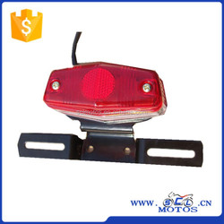 SCL-2013060117 Wholesale Motorcycle Tail Light ,Motorcycle Rear Light Custom Bobber Parts