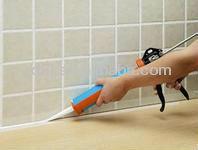 Redispersible latex powder (for filler tiles)
