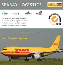economic express Shipping service to Australia from China by DHL