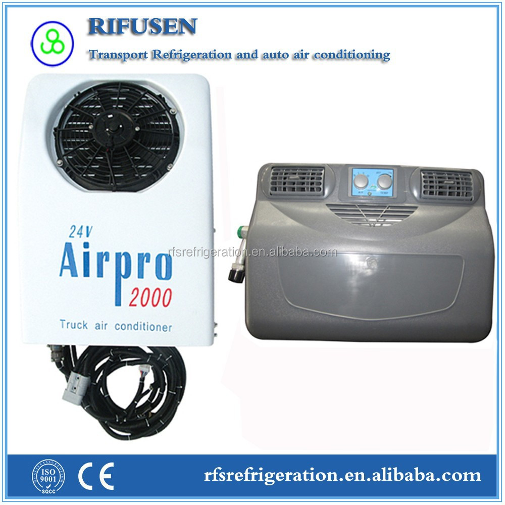 Battery Operated Air Conditioner : Battery powered air conditioner dt f for electric vehicle