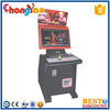 Hot Selling Single Cabinet Cheap Arcade Cabinet Fighting Video Game