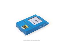 Mini VGA Audio to HDMI Converter 1080P Support 6.75Gpbs Transmission Rated TV PC Mini Converter